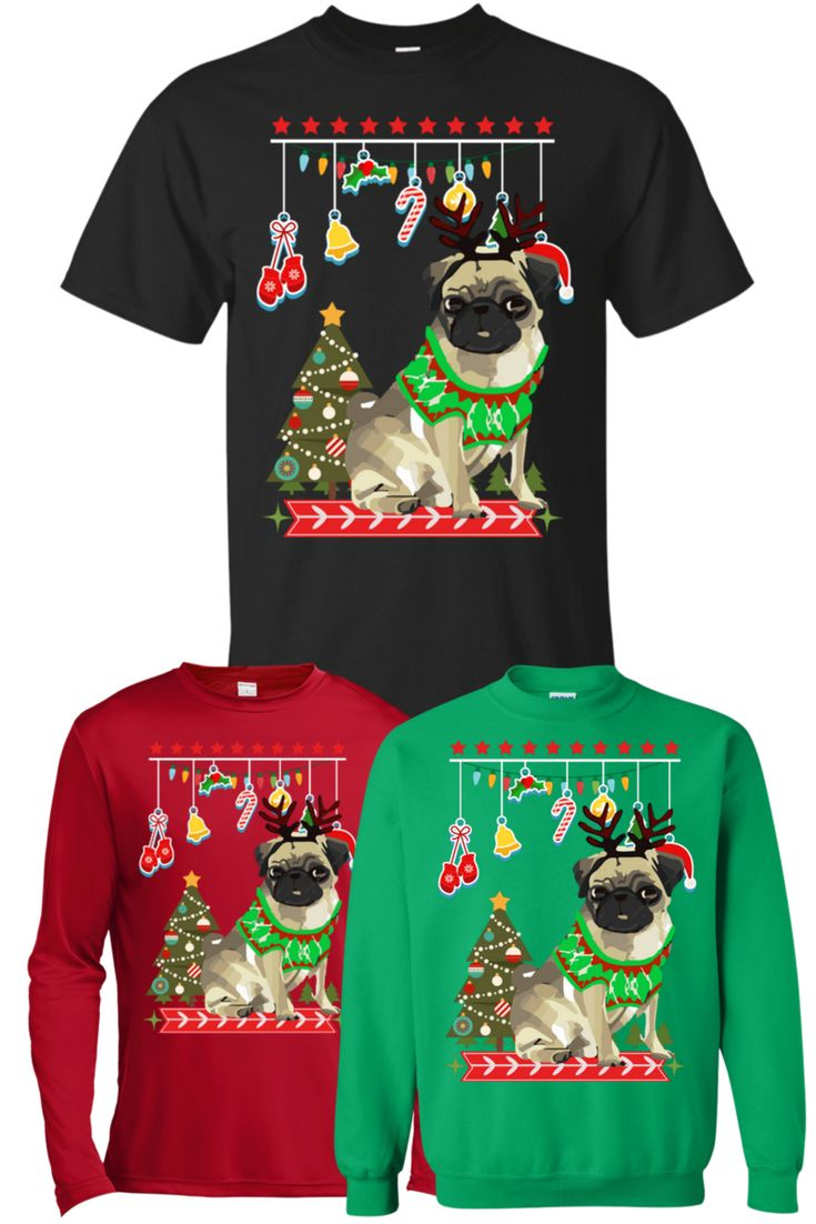 ugly pug sweaters 45 best bling fun images on pinterest fire fighters 7185