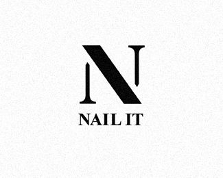 I like this logo because its shows everything what it is in one letter