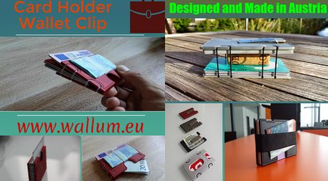 Card Holder Wallet http://wallumeu.livejournal.com/1989.html