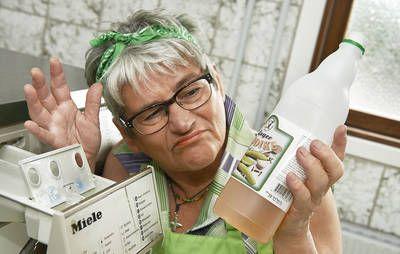 Eddike som skyllemiddel, vinduespudsning eller til afkalkning af elkogeren? Der…