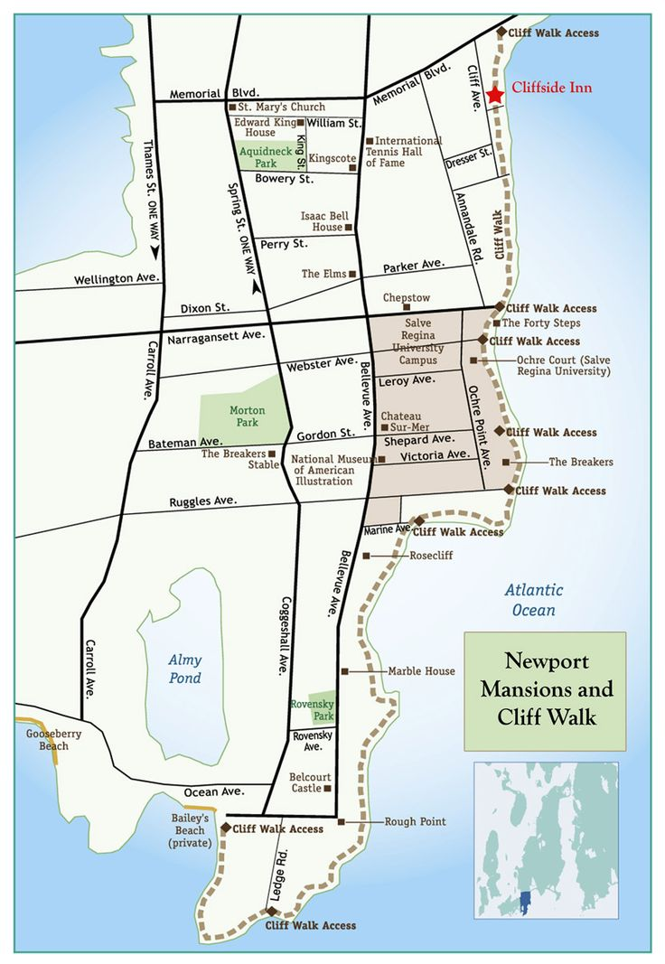 Best Rhode Island Colony Ideas On Pinterest Newport Beaches - Road island usa map