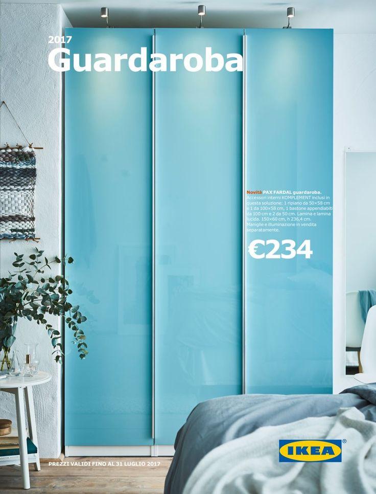 Brochure Guardaroba 2017