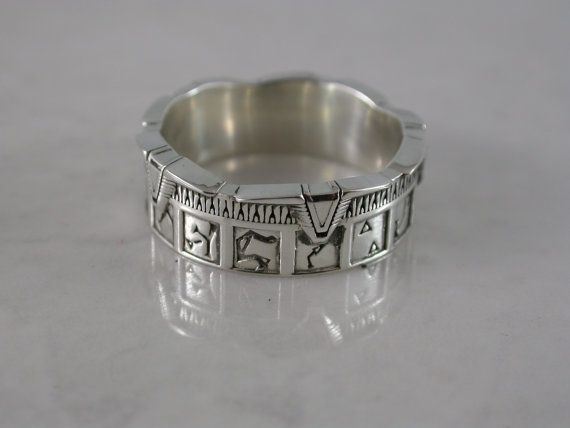 Stargate Ring. I need this. Now.