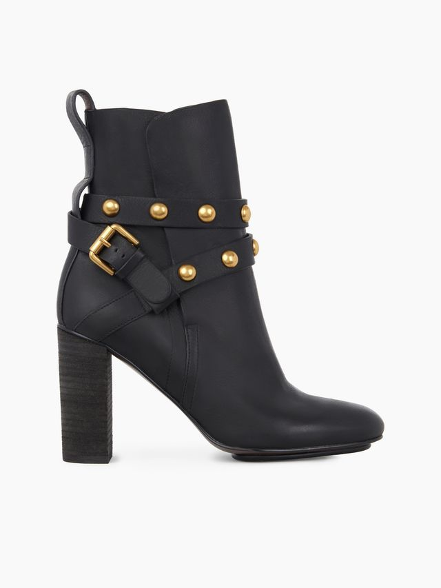 bf5ee1c443d75 Janis ankle boot | Fashion & Style | Boots, Chloe, See by chloe
