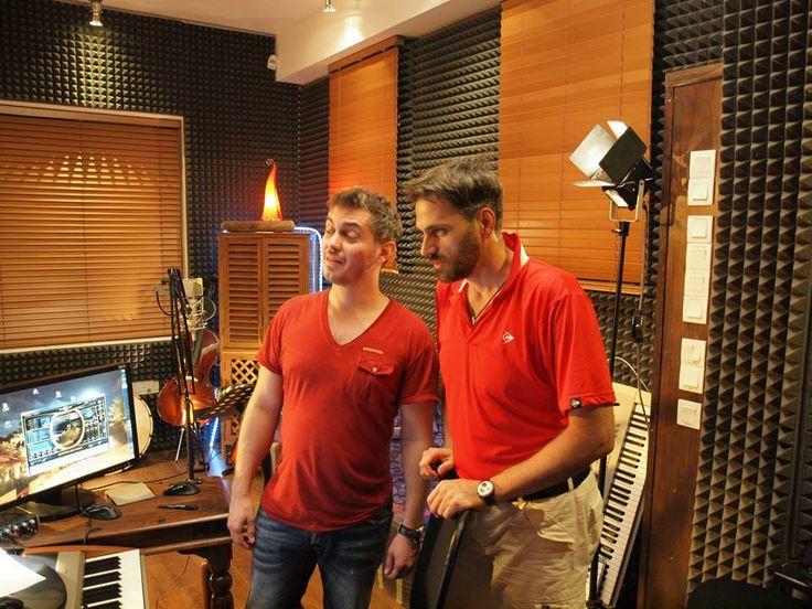 """""""Όρκος Σιωπής"""" - Το νέο τραγούδι του Μιχάλη Χατζηγιάννη για την ομότιτλη καθημερινή σειρά! #greekmusic"""