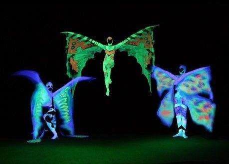 Μάυρο Θέατρο της Πράγας @ Αριστοτέλειον Θέατρο - Tranzistoraki's Page!