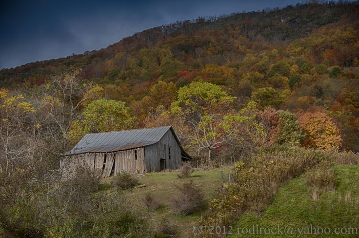 Fall appalachian mountains nc cabin pinterest for Appalachian mountain cabins