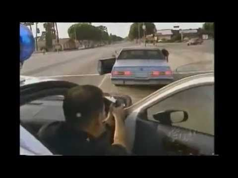 Police Chases: World's Scariest Police Chases -TV Show 1997- #1