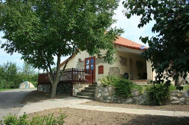 Super leuke #camping in #magyaregregy #hongarije. #campingmarevara.com