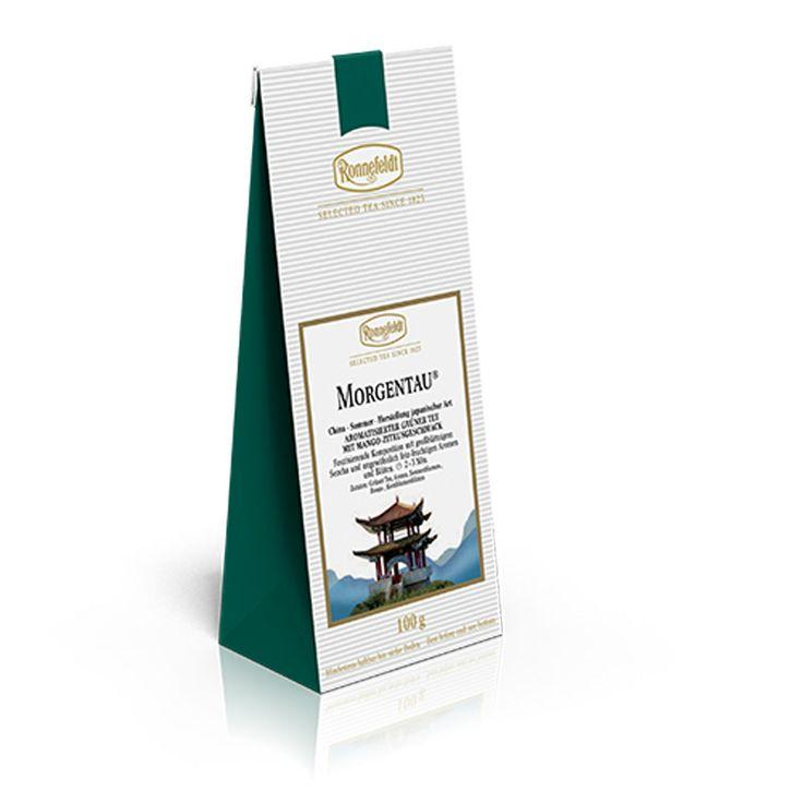 Morgentau® | Ronnefeldt Tea