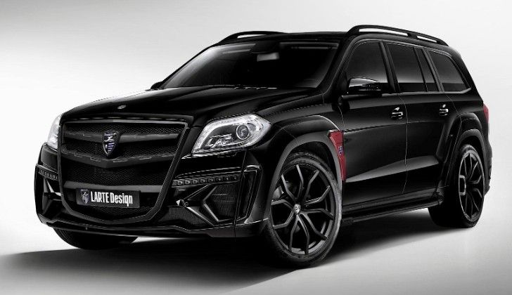 2017 Mercedes GL Redesign and Price - http://newautocarhq.com/2017-mercedes-gl-redesign-and-price/