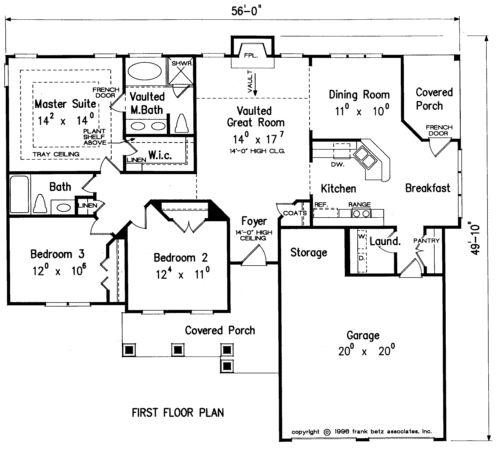 1000 images about house plans on pinterest for Www frankbetz com