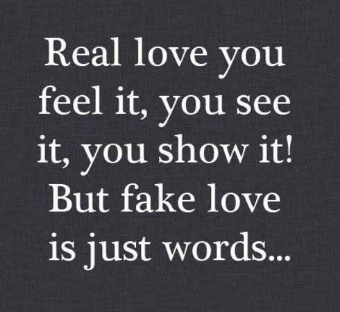 25+ best Fake love quotes on Pinterest  Fake love, Fake friend quotes and Fa...