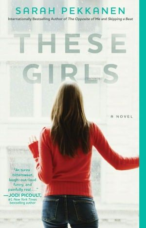 1. I loved this author's book Opposite of Me, so I'm excited to read another by her 2. Jodi Piccoult, my favorite author, recommends it