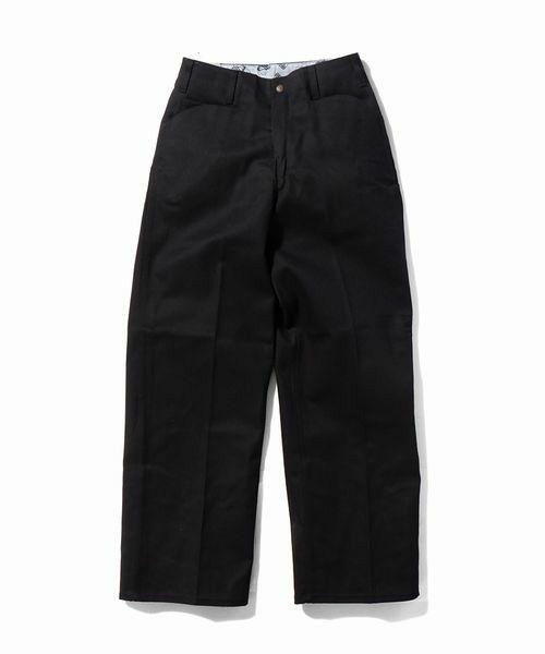 【ZOZOTOWN 送料無料】BEN DAVIS ORIGINALS(ベンデイビスオリジナルス)のチノパンツ「USA BEN DAVIS GORILLA CUT PANTS」(BDUS-5700)を購入できます。