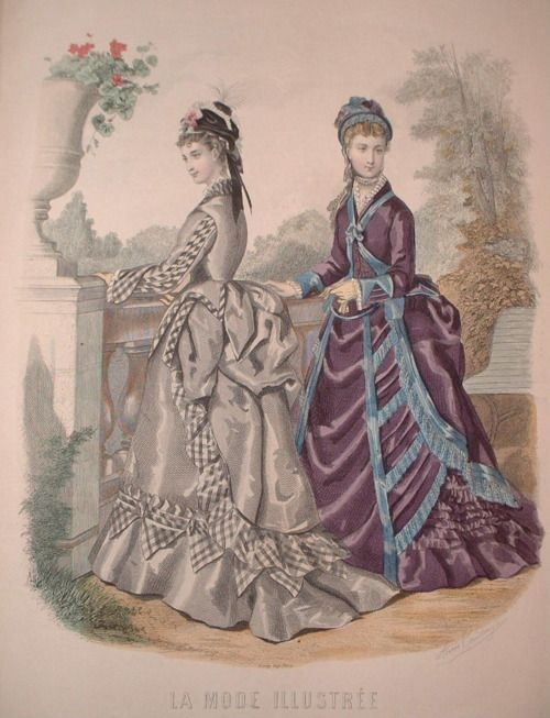 17 best ideas about 1870s fashion on pinterest