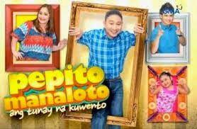 Pepito Manaloto April 16 2016