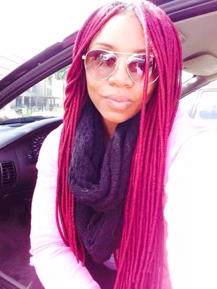 27 Best Images About Genie Locs Amp Yarn Wraps Obsessed On