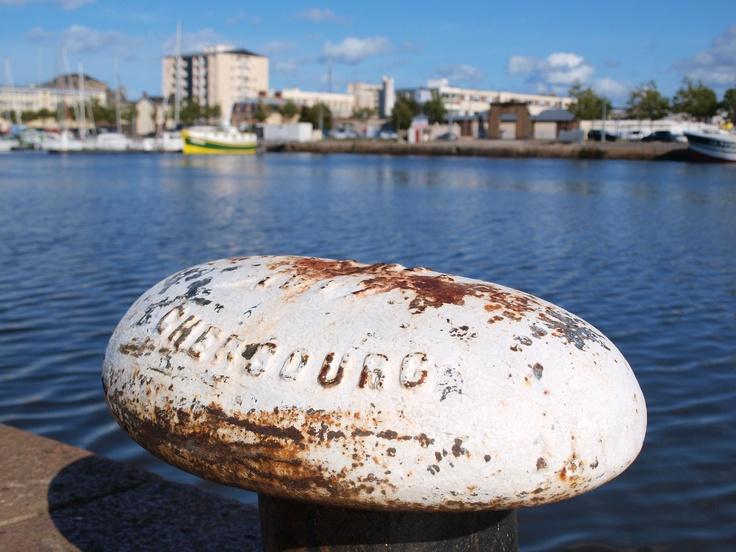 Port de Cherbourg www.cherbourgtourisme.com