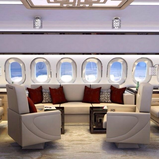 17 best images about private jet and plane on pinterest private jet interior jets and work skirts. Black Bedroom Furniture Sets. Home Design Ideas