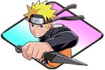 Naruto free games to play for free in English and Naruto free flash games to play with the newest games every day