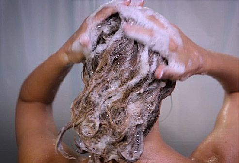 Goodbye Dry & Damaged Hair