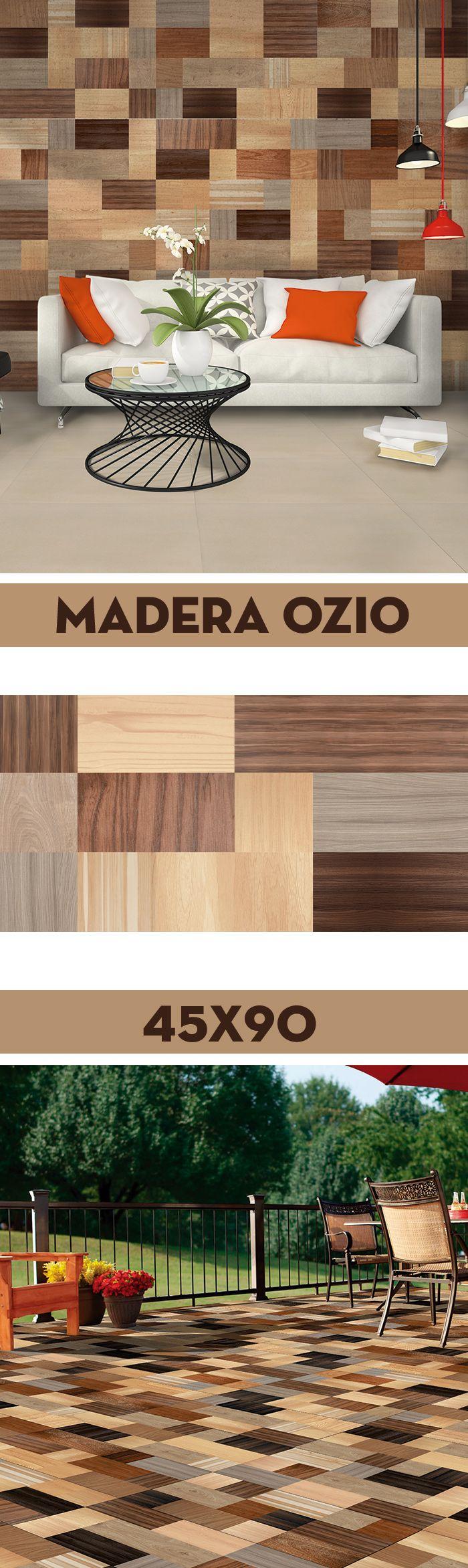 Descubre la mejor imitación de madera en cerámica Italia; Diseño y calidad inspirados en la tendencia vanguardista, productos que pueden ser utilizados con total tranquilidad en espacios interiores para lograr la decoración del hogar que tanto deseas con la mejor garantía que te ofrecemos. #Piso #cerámicaMadera #CerámicaMaderaPiso #CeramicFloorofWood #Floorceramic #DiseñodeInteriores #DesingHome