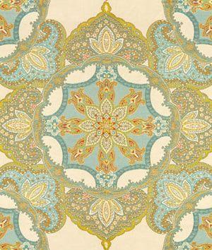 Kravet 32988.415 Drama Queen Mineral Fabric | onlinefabricstore.net