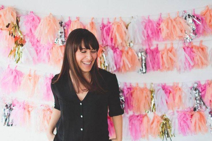 Woman Rising Trailblazer: Jaclyn Carlson of Blog Society.