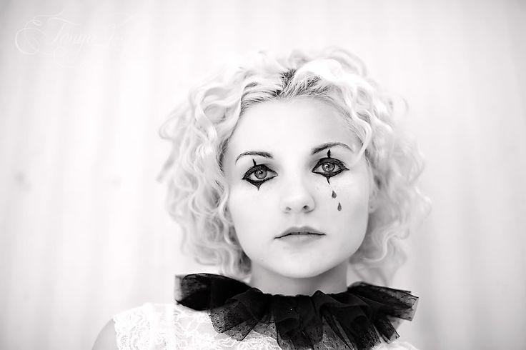 in circus fashion… | Tonya Joy Photography