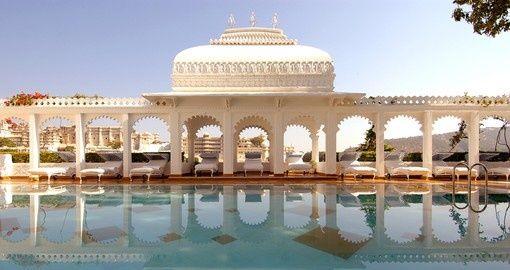 Lake Palace | India