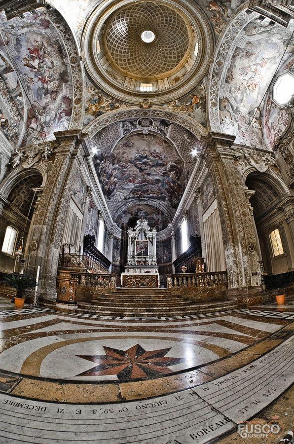 Basilica Cattedrale Maria S.S. Annunziata, Acireale Catania Italy #catania #sicilia #sicily