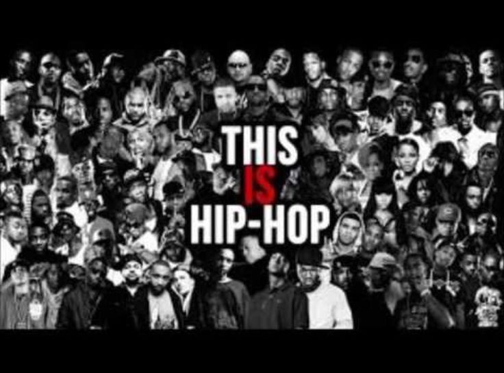communication and culture hip hop The hip-hopsploitation film cycle: representing, articulating, and appropriating hip-hop culture by aaron dickinson sachs an abstract of a thesis submitted in partial fulfillment of the.