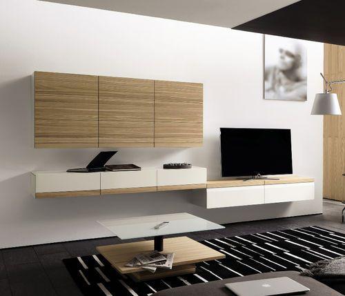 mueble comedor TV moderno SIMIA hülsta
