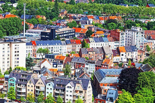 Mechelen Old Town - top tourust attractions in Belgium