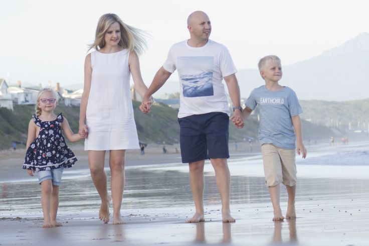 What to wear for a family photo shoot