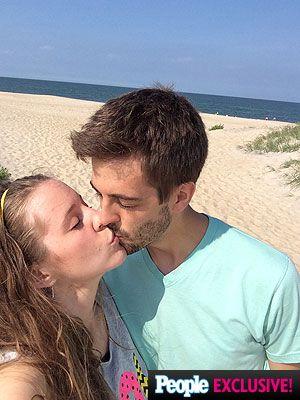 19 Kids & Counting's Jill Dillard: Our Honeymoon Was 'Awesome'| Jill Duggar