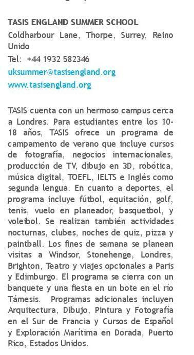 #ClippedOnIssuu from Catálogo Expo-Estudiante 2014-2