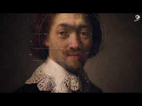 THE NEXT REMBRANDT - ING   Cannes lions 2016 - YouTube