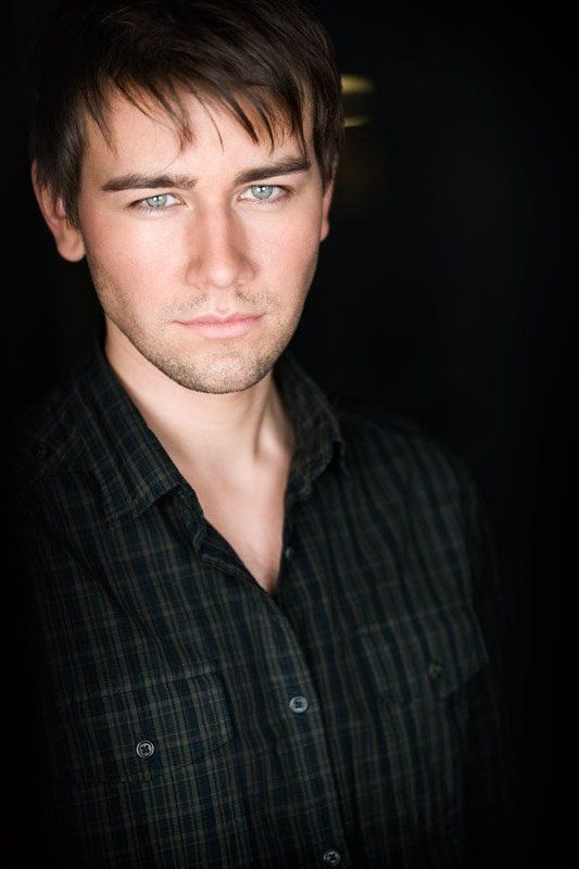 Torrance Coombs. So his name is mildly ridiculous, but his eyes are piercing. I am not normally one that is focused on eyes, but holy buckets!