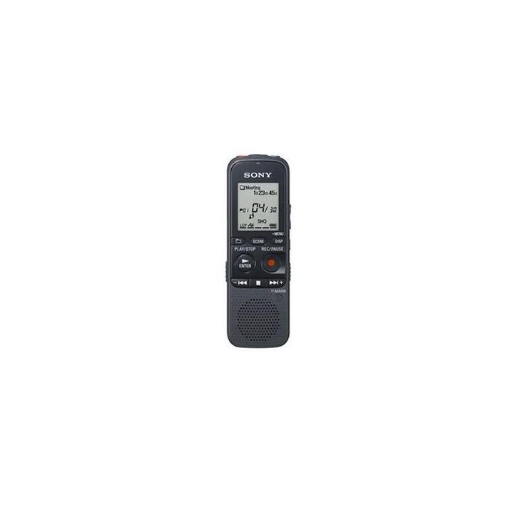 Sony ICD-PX312 Bellek Kartı Yuvalı 2 GB Dijital Ses Kayıt Cihazı-Sony Eurasia Garantili  http://sonybizde.com/sony-icd-px312-bellek-karti-yuvali-2-gb-dijital-ses-kayit-cihazi