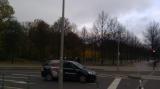 Tiergarten Entrance