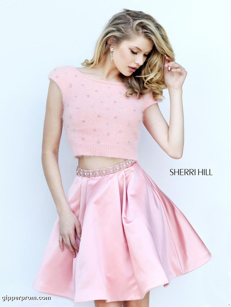 67 best Sherri Hill Homecoming 2k16 images on Pinterest | Vestidos ...