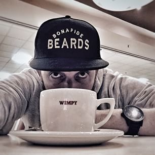 3am wake up is just way to early...#coffee get in ma belly!! Destination - #Durban #goodmorning #travel #traveling #holiday #instagood #instaphoto #photooftheday #bonafidebeards #bonjour #dumela #awe #wimpy