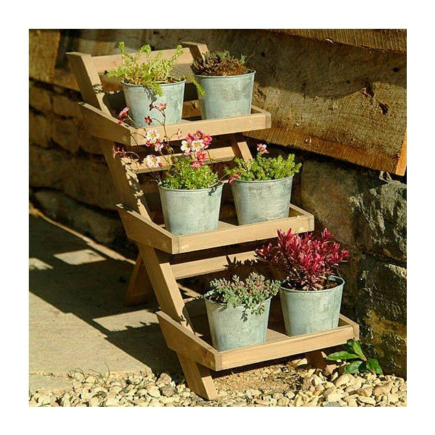 Herb Garden Container Ideas: 17 Best Images About Container Herb Garden On Pinterest