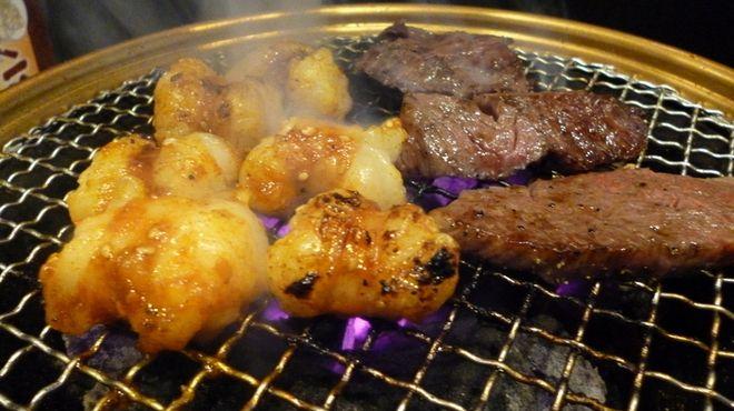 あじくら - 料理写真:神泉のホルモン屋
