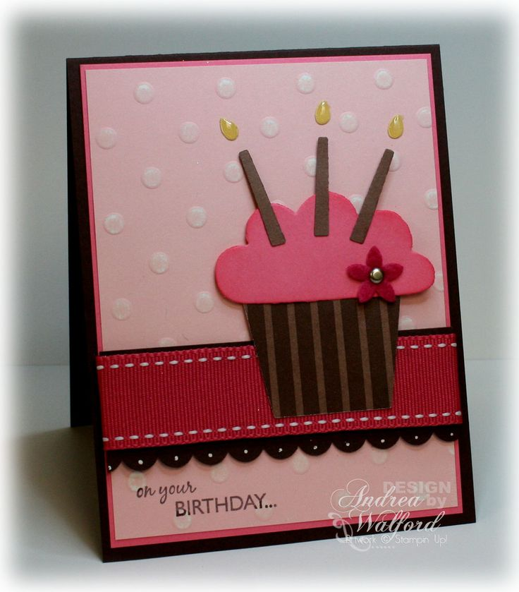 59 best images about Birthday Card Ideas – Ideas for Birthday Cards