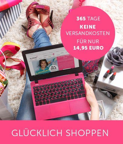 Online Shop für Mode & Technik | Versandhaus KLINGEL