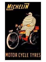michelin man posters