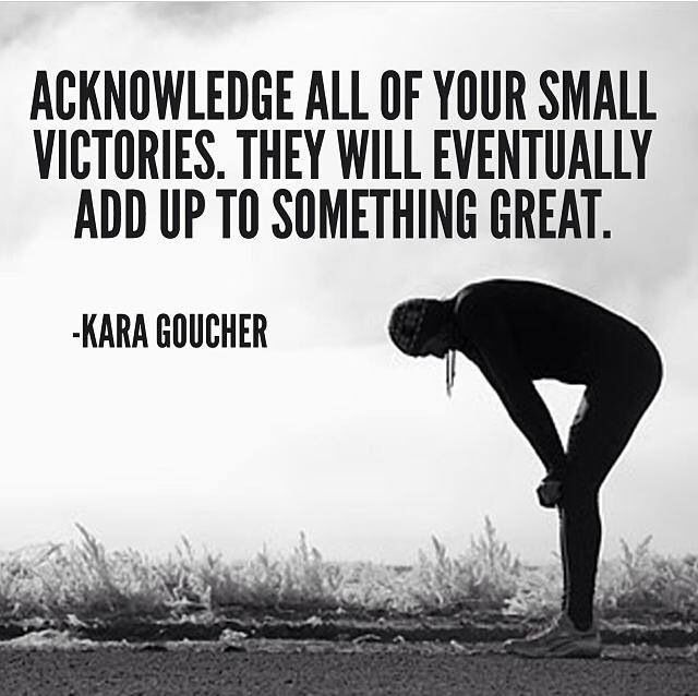 To all my beautiful friends and family taking those baby steps to better health!  Keep it moving!  You inspire me!
